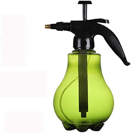 BFFDD Manual de presión de Aire regadera - Latas de Interior al Aire Libre Peso Ligero - Jardín Esencial Regadera (Color : Green): Amazon.es: Hogar