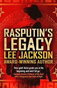 Rasputin's Legacy by Lee Jackson ebook deal