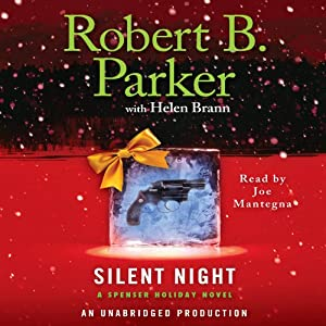 Silent Night Hörbuch