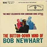 The Button-Down Mind Of Bob Newhart EP