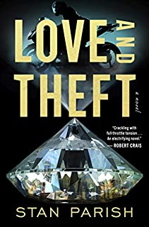 Book Cover: Love and Theft: A Novel