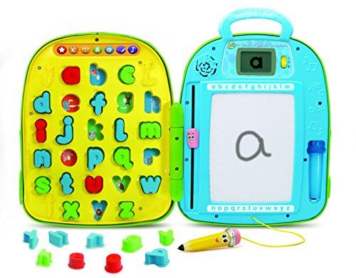 LeapFrog Mr. Pencil's Alphabet Backpack