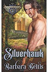 Silverhawk (Knights of Destiny) Paperback
