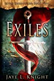 Exiles (Ilyon Chronicles) (Volume 4)