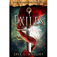 Exiles (Ilyon Chronicles) (Volume 4)
