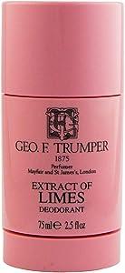 Geo. F. Trumper Extract of Limes Deodorant Stick