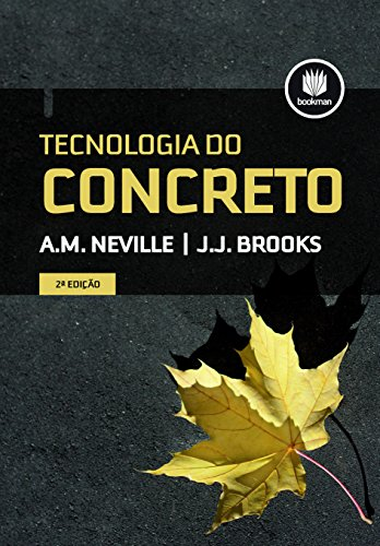 Tecnologia do Concreto M Neville ebook