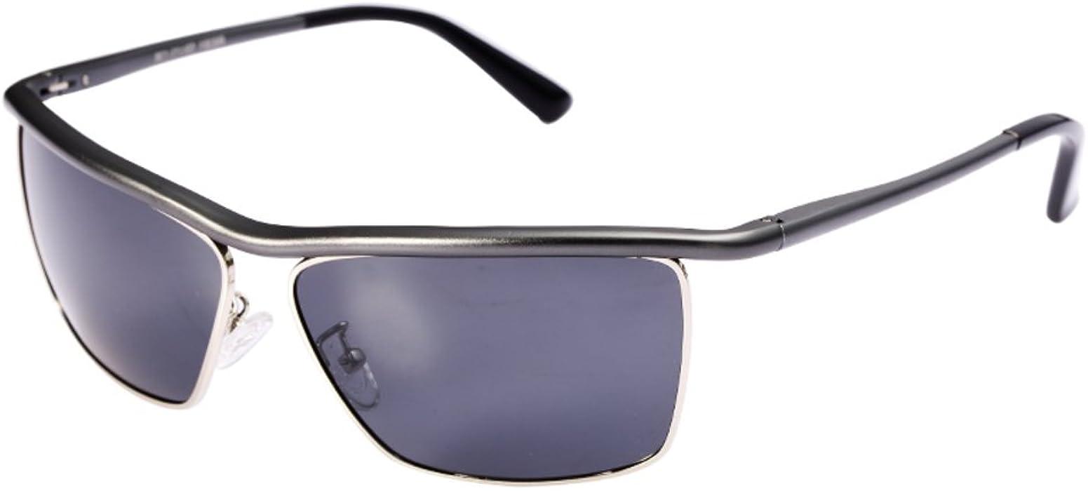 AVNFD gafas de sol/Gafas de sol polarizadas de HD hombre/Espejo con chófer/Conducir gafas especiales