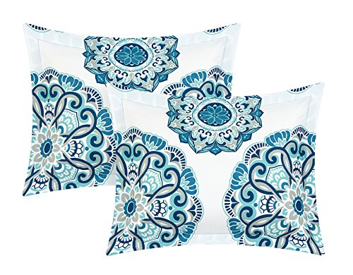 Chic residence Barcelona 8 Piece relatively easy to fix Comforter Sets