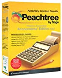 Peachtree Premium Accounting - Accountants' Edition 2009 Multi-User Value Pack