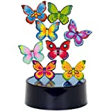 Tobar Butterflies Magic Sculpture
