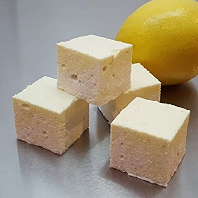 Smalls Gourmet Lemon Chiffon Marshmallow