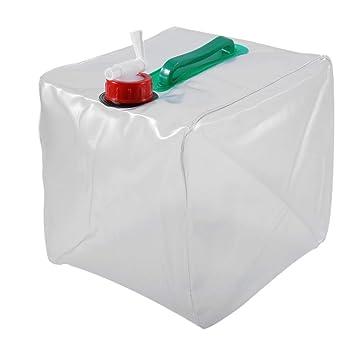 Bolsas Transparentes de Almacenamiento de Agua Plegable de ...