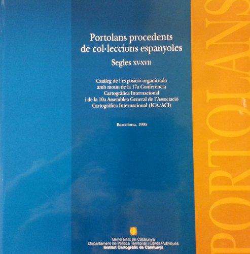Descargar Libro Portolans Procedents De Col·leccions Espanyoles. Segles Xv-xvii Desconocido
