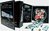Space 1999 Alpha Moonbase Deluxe Eagle Gift Set