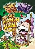 Bunny vs Monkey 1: Let the Mayhem Begin (The Phoenix Presents)