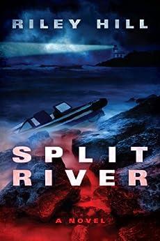 Split River by [Hill, Riley]