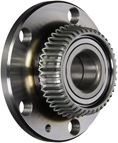 Centric 406.33000E Rear Wheel Hub and Bearing Assembly
