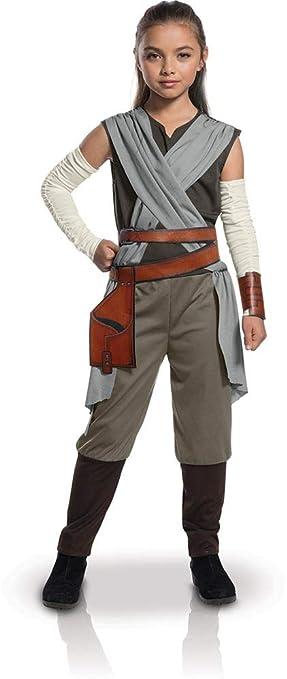 Star Wars - Disfraz de Rey Premium para niña, infantil 8-10 años ...