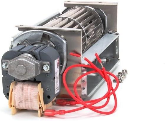 Aj Antunes - Roundup 400K123 Blower Kit, 120 Volt