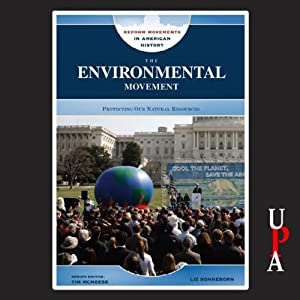 The Environmental Movement Audiobook