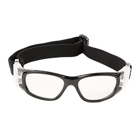e2b7e0aa050 Image Unavailable. Image not available for. Colour  Basketball Goggles  Youth Kids Sport Glasses ...