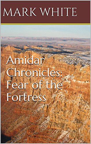 Amidar Chronicles: Fear of the Fortress (The Amidar Chronicles Book 1)
