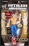 WWE Wrestling Ruthless Aggression Series 39 Action Figure Evan Bourne