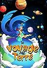Le Voyage de Terre par Wyllow