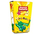 jelly baby candy - Original Maynards Bassetts Jelly Babies Gummy Candy Imported From The UK England Delicious Fruit Flavored Jelly Babies Pieces Of Chewy Soft Jelly
