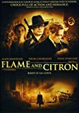 Flame and Citron