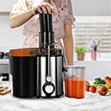 Juicer Machines Centrifugal Juice Extractor for