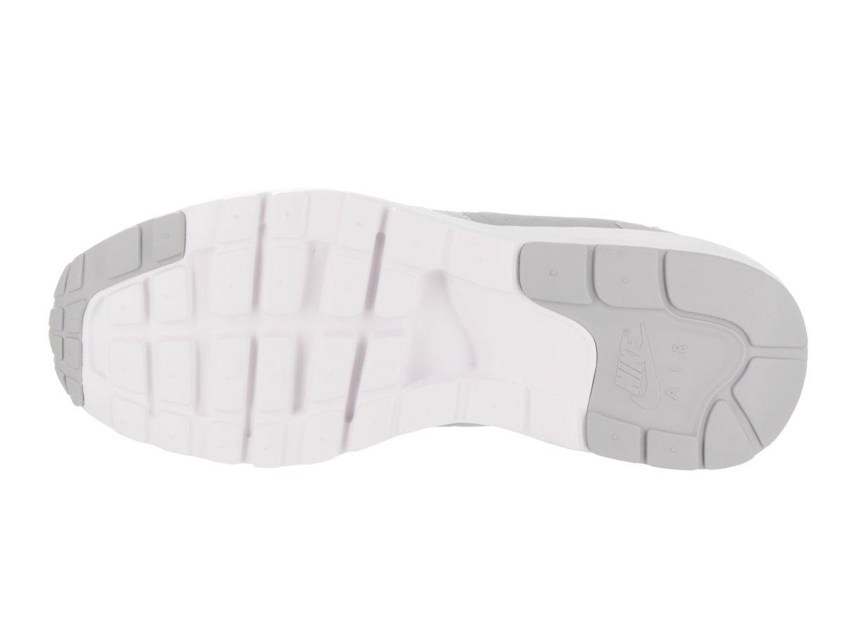 NIKE Women's Air Max Zero Running Shoe B06XPSVGKL 9 B(M) US|Wolf Grey/Wolf Grey/White