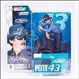 "Richard Petty #43 Action McFarlane 6"" Figure Series 2"