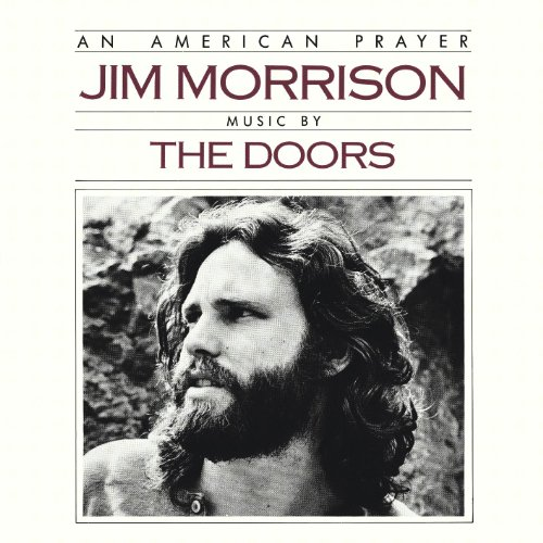 An American Prayer - Jim Morrison