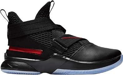 the best attitude 669b3 c8413 Amazon.com | Nike Lebron Soldier XII Flyease Men's ...
