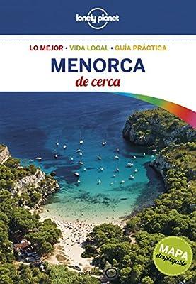 Menorca de cerca 1 (Guías De cerca Lonely Planet): Amazon.es: Ollé ...