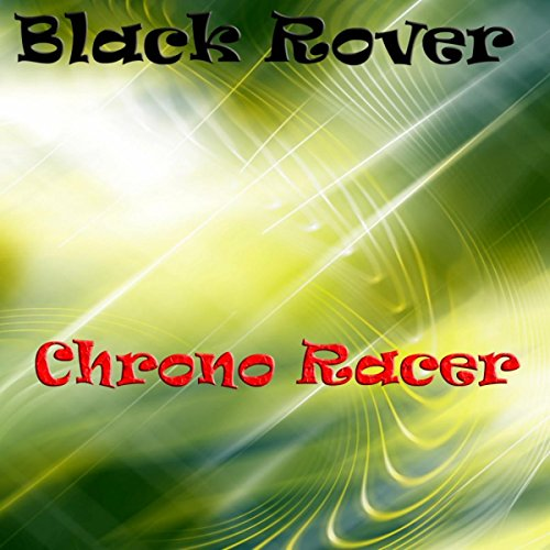 Chrono Racer - Chrono Racer (Original Mix)