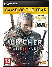 The Witcher 3, Wild Hunt (Goty Edition) PC