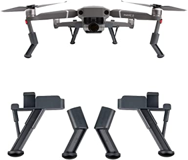 for DJI Mavic Pro Drone Accessories Extended Landing Gear Extension