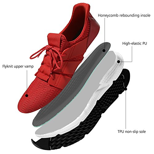 Pictures of Zicac Men's Fashion Sports Shoes Leisure 2