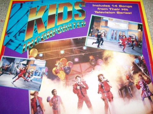 kids incorporated - 1