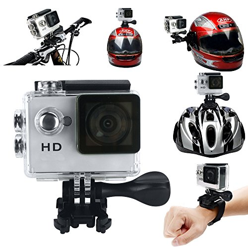 720p hd mini action camcorder