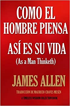 image James Allen