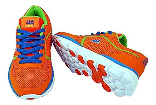 art 469 Neon Sneaker Turnschuhe Schuhe Sportschuhe Neu Damen