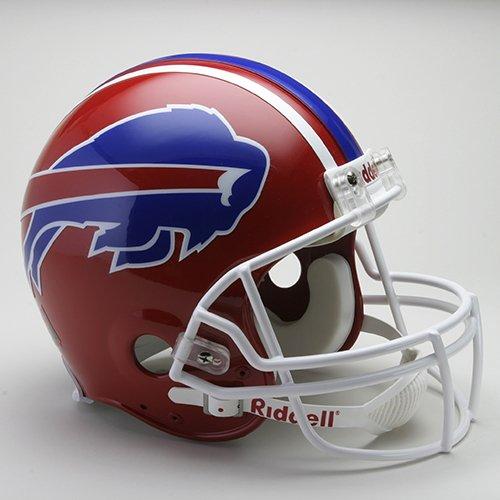 NFL Riddell Buffalo Bills Proline Authentic Helmet by Riddell