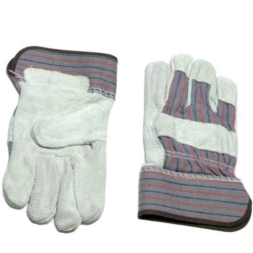 Leather Palm Gloves Large Dozen product image