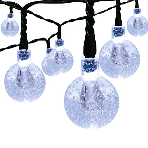 ICOCO Outdoor Bubbles Christmas Decoration