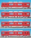 グリーンマックス Nゲージ 30106 名鉄3700系1次車 増結4両編成セット (動力無し)