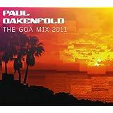 Oakenfold Goa Mix